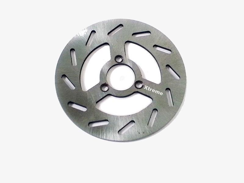 MINI MOTO/ DIRT BIKE/ QUAD DISC BRAKE 120mm 3 BOLT PARTS