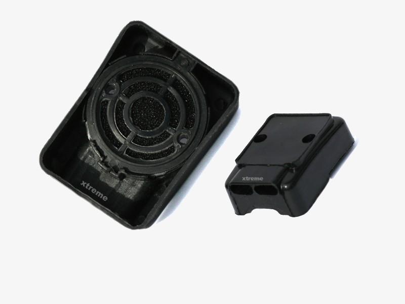 MINI MIDI MOTO / DIRT BIKE / QUAD BLACK BOX STANDARD AIR FILTER