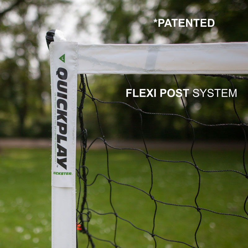 Patented FLEXI POST