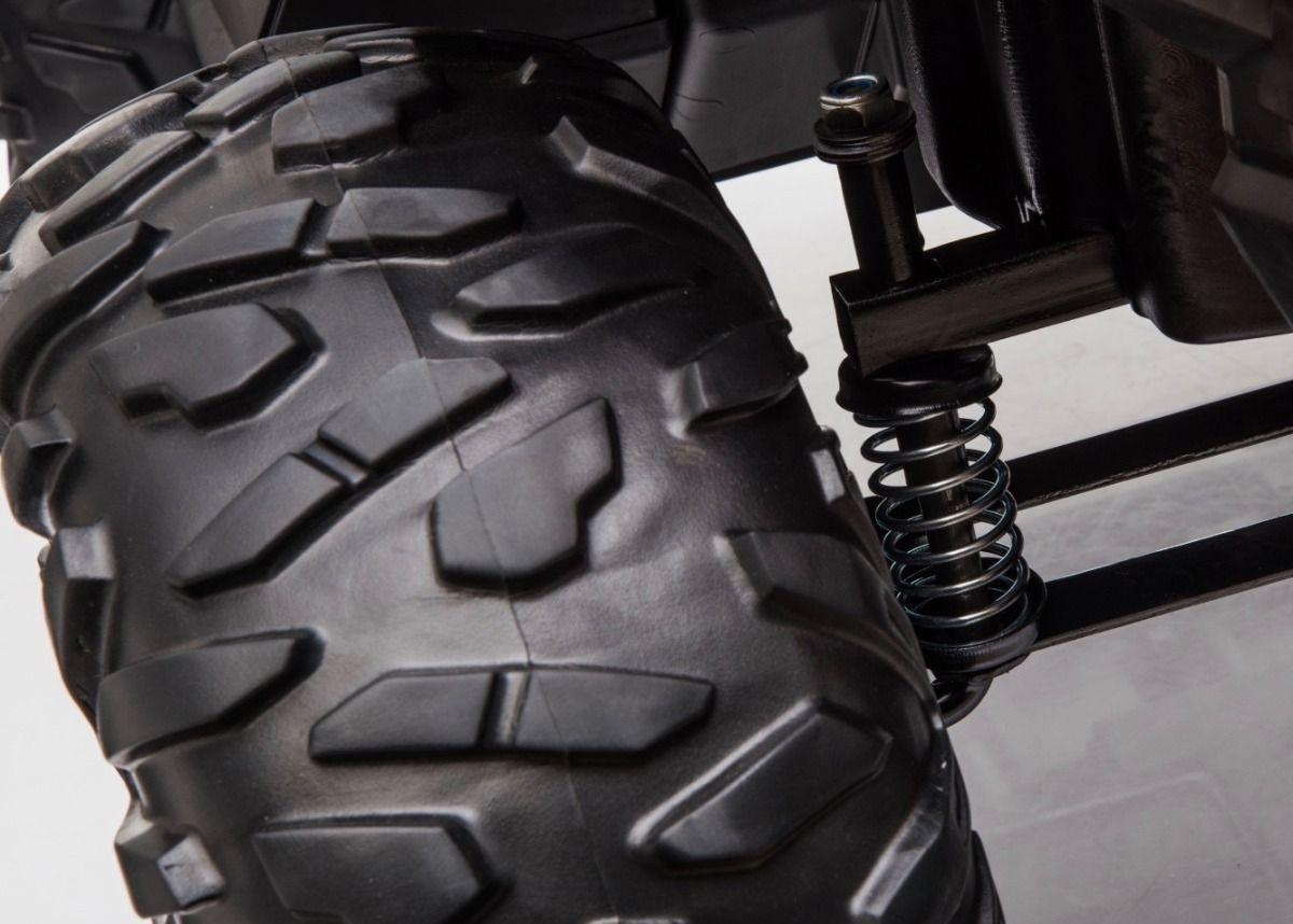 EVA Wheels