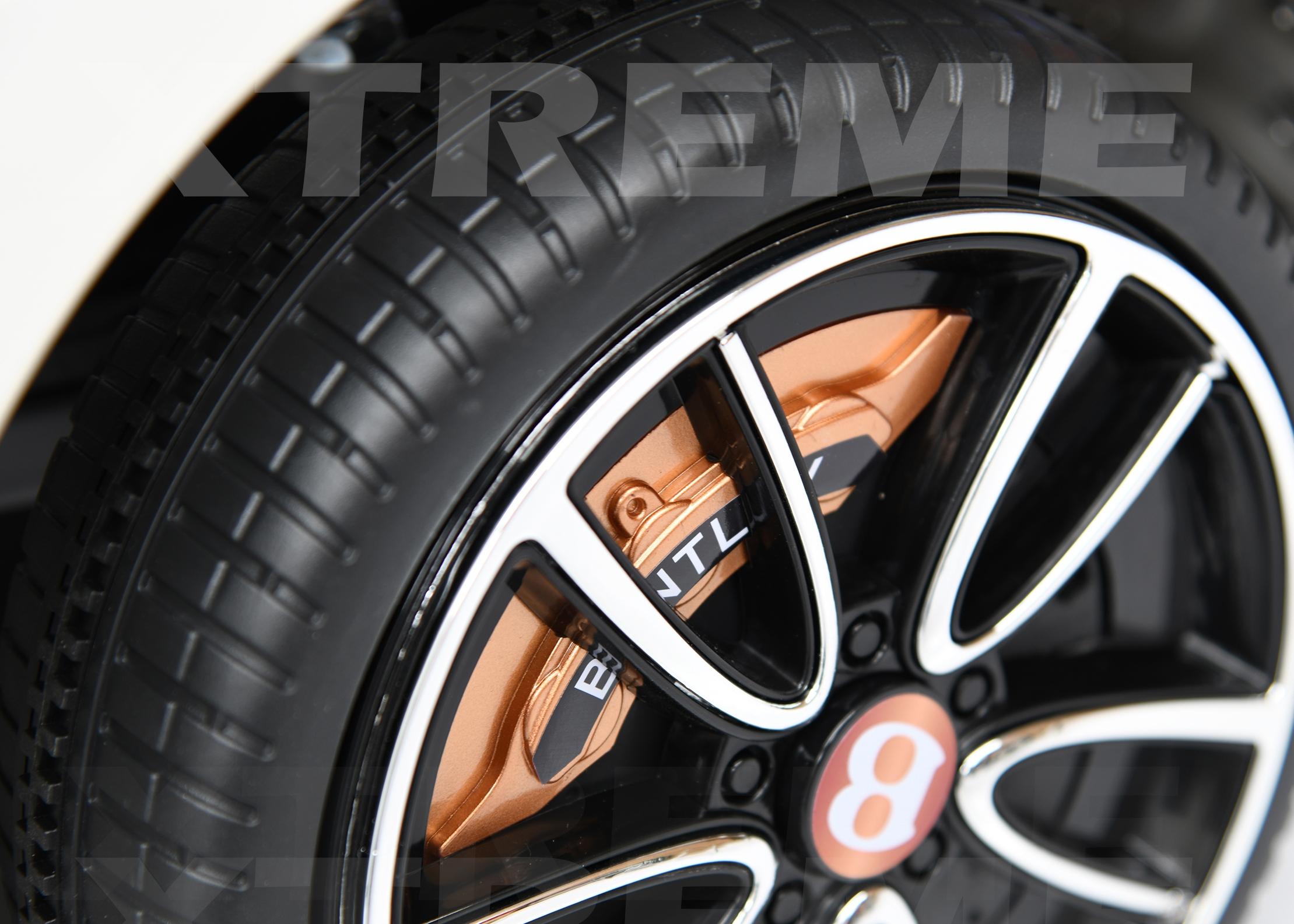 All-terrain Wheels