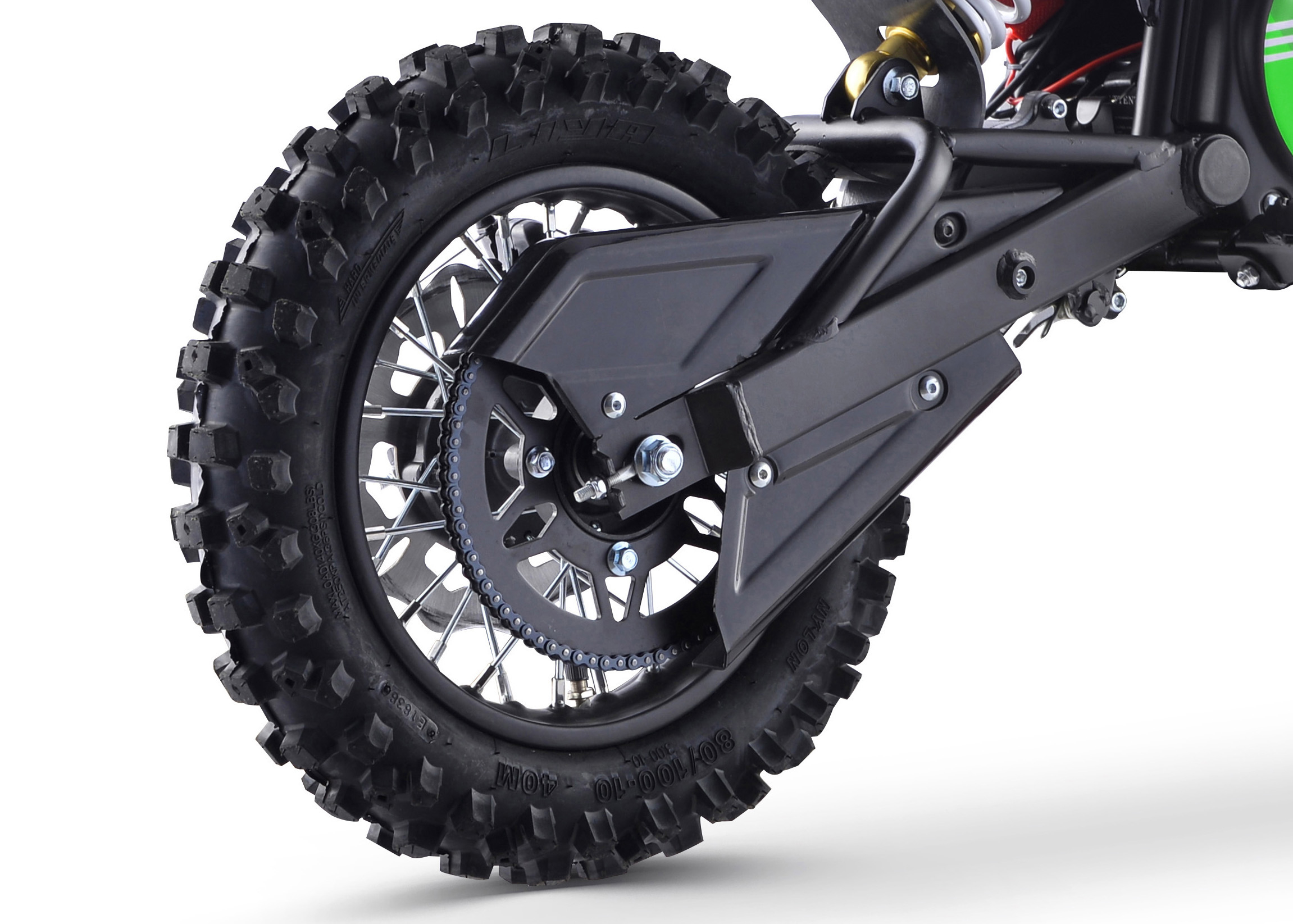 12'' Rear Wheel