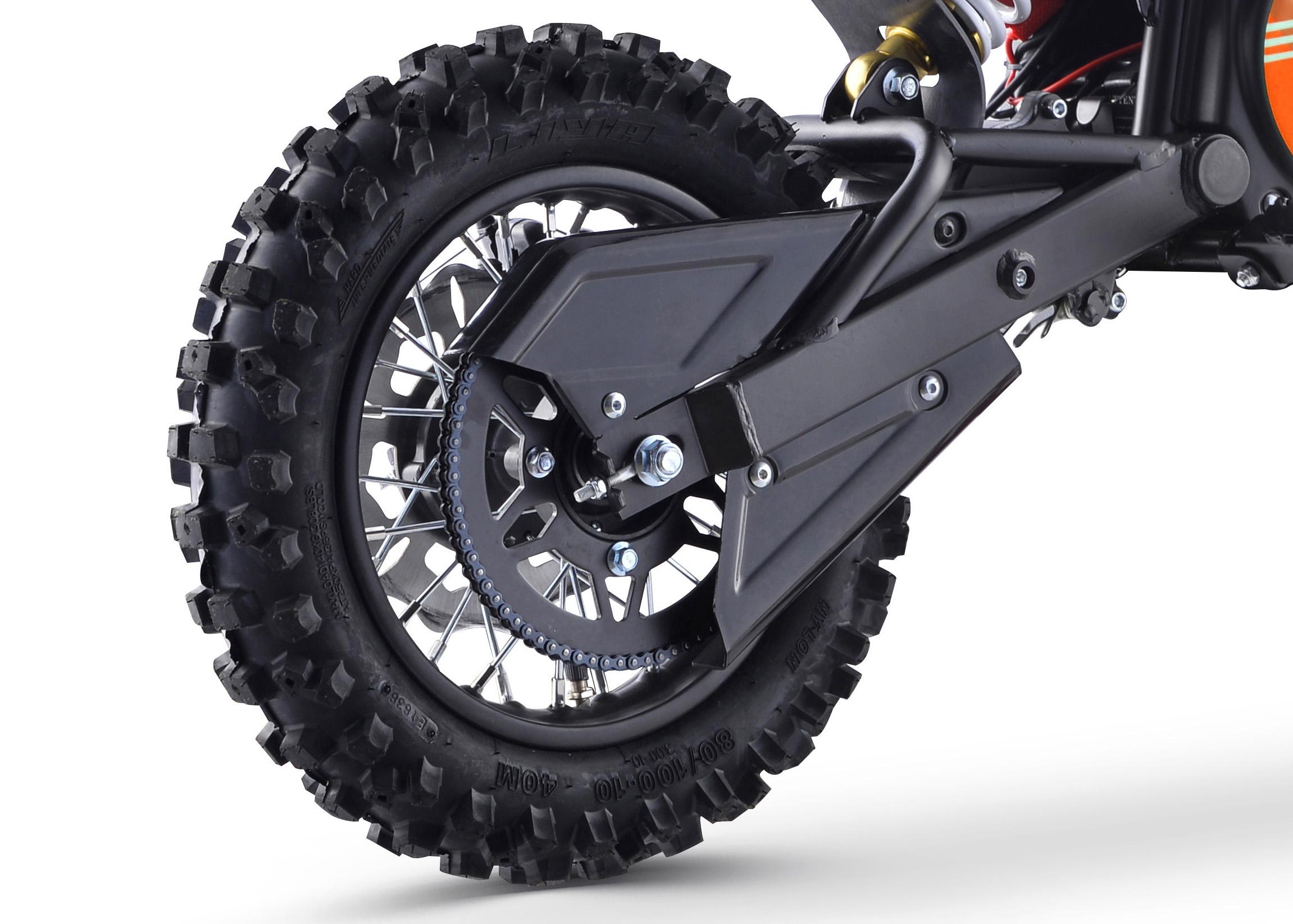 10'' Rear Wheel