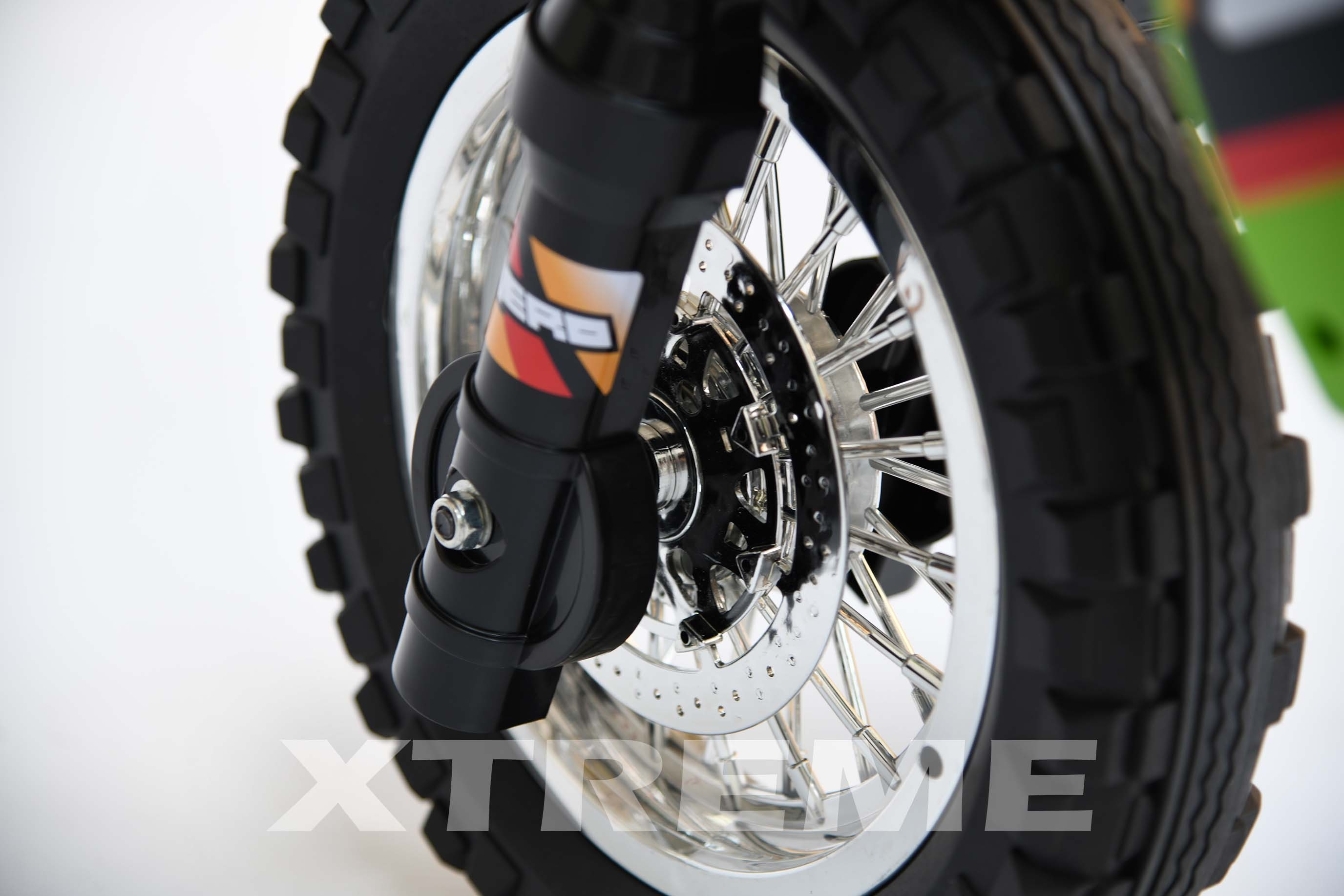 All-Terrain Wheels