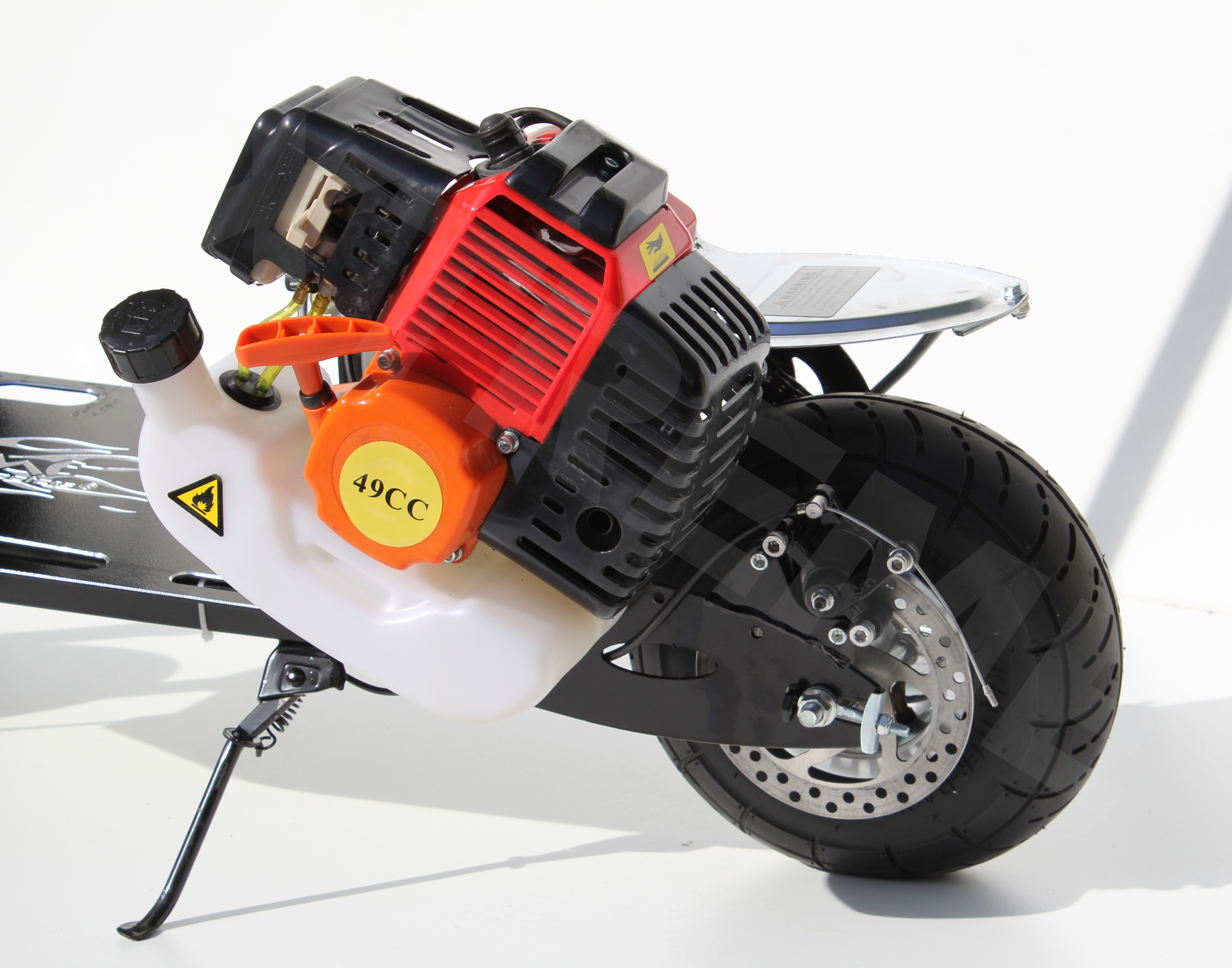Gas petrol scooter 2 stroke complete engine with gearbox for Where can i buy a motor scooter