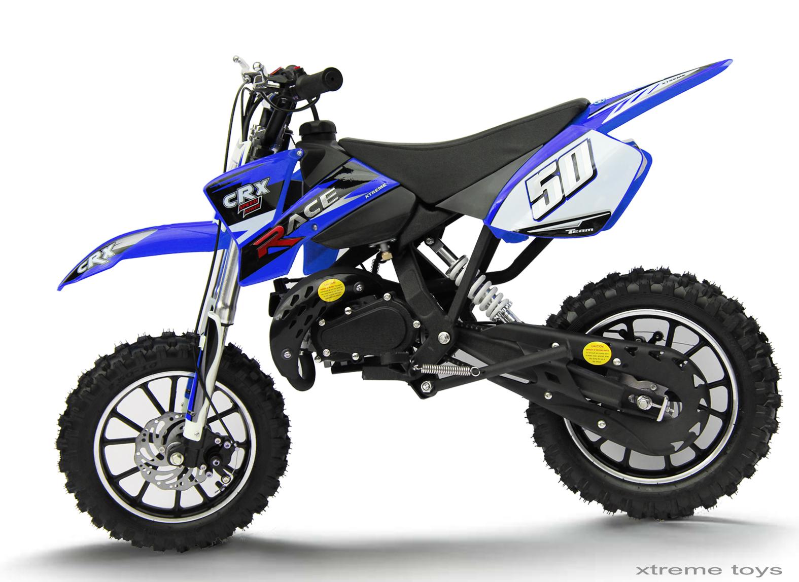 50 cc mini dirt bike http www xtreme toys co uk crx50cc dirt bike
