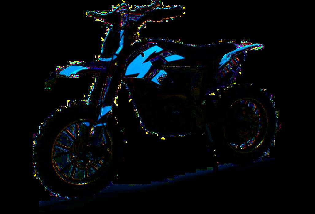 Pro-Rider